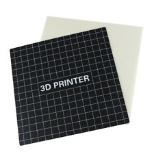 X8K7 Creality 3D Printer Build Surface Heat Bed Platform Sticker Sheet 9 Inch