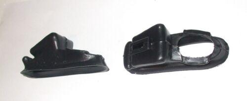 standard vanguard Mk3 enseigne vignale frein arrière roue cylindres guêtres x2