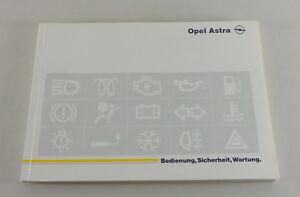 Instrucciones-Servicio-Opel-Astra-F-con-Cabrio-Stand-03-1995