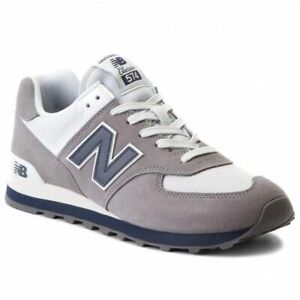 new balance uomo in pelle