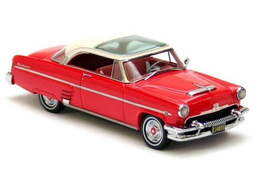 Mercury Monterey Hardtop Coupe Sun Valley 1954 44055 Neo 1 43 nuevo en una caja