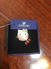 Swarovski HELLO KITTY RING Cupcake