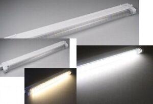 SMD-LED-eclairage-SOUS-MEUBLE-034-Pro-034-Luminaire-de-Dessous-Meubles-cuisine
