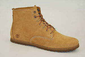 Timberland Joslin Chukka Boots High Heels Ladies Lace up Shoes A13hw ... b3a83ec3ca