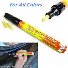 Car SUV Body Scratch Repair Remover Paint Clear Pen Coat Fixer Professional Tool