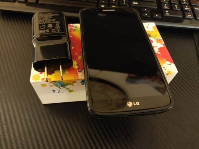❤️LG G2 D801 - 32GB - Black (Unlocked, used to be T-mobile) Smartphone
