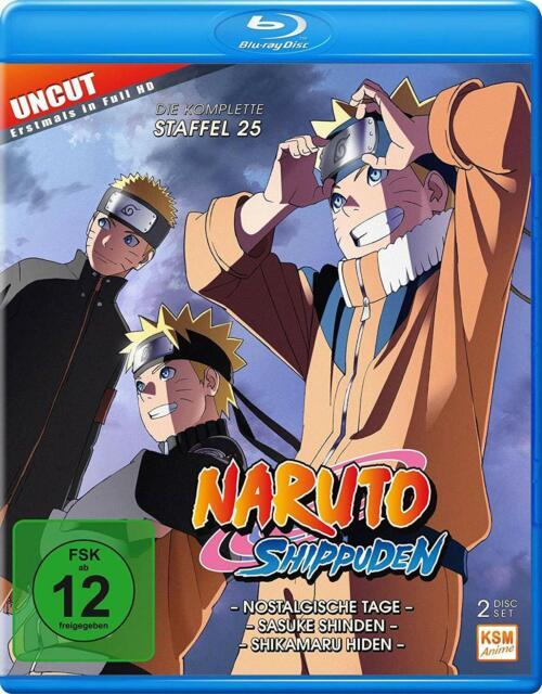 Naruto Shippuden Alle Staffeln Kaufen