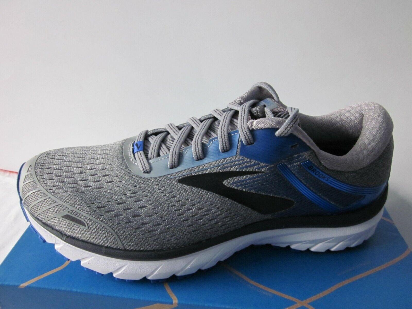 Brooks Adrenaline GTS 18 para hombres zapatos para correr