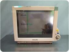 Philips Intellivue Mp70 M8007a Patient Monitor 272711