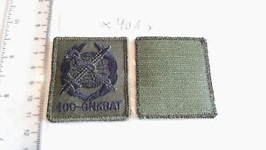 Niederlande Armabzeichen 400 GNKBAT 1 Stück (x401) - Helvesiek, Deutschland - Niederlande Armabzeichen 400 GNKBAT 1 Stück (x401) - Helvesiek, Deutschland