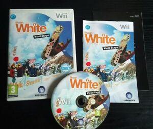 Shaun-White-Snowboarding-World-Stage-komplett-Nintendo-Wii-Wii-U-2009