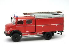 Brekina 1//87 47160 Mercedes LAF 1113 TLF 16 rot OVP NEU schwarz
