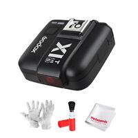 Us Godox X1t-s 2.4g Wireless Ttl Flash Trigger Transmitter For Sony Mi Shoe