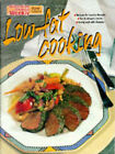 Low Fat Cooking by ACP Publishing Pty Ltd (Paperback, 1995)