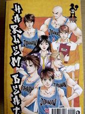 Harlem Beat - Yuriko Nishiyama n°22  - Planet Manga  [C14B]