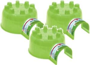 3-Pack-Kaytee-Mini-Igloo-Hideout-For-Small-Pets-Assorted-Colors