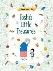 Toshi's Little Treasures by Nadine Robert (Hardback, 2016)