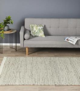 Details About Madras Flat Weave Wool Rug 2 Colours With 3 Sizes Free Delivery Australia Wide