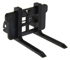 Palettengabel für Siku Control 32 mit Frontlader - Schwarz