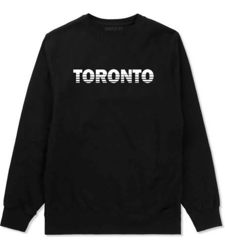 Toronto Canada Crewneck Sweatshirt