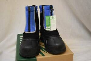 Itasca Youth Boys Sizes 12 13 1 2 3 4 5 6 Waterproof Winter Snow Boots $50 New