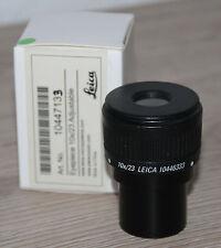 Leica Mikroskop Microscope Okular 10x/23 - 30mm Durchmesser (Leica Nr. 10446333)