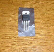 3 Transistoren  IRFZ 46 N  ( Leistungs-MOSFET, N-Channel , 55 V , 53 A )