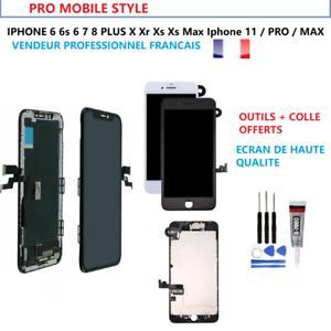 ECRAN-COMPLET-VITRE-TACTILE-LCD-OLED-CHASSIS-IPHONE-6-6S-7-8-X-XS-XR-11-PRO-MAX