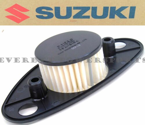 New Genuine Suzuki Air Filter Cleaner 06 07 08 VL800 C 50 VL 800 Boulevard #M155