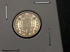 SPAIN COIN- 1 PESETAS 1966- UNA PESETAS 1966 !!!