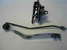 New Listingusedtired Hurst Automatic Floor Shifter Modified