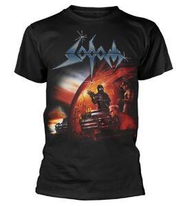 Fanartikel & Merchandise Agent Orange T-shirt Angemessener Preis Sodom