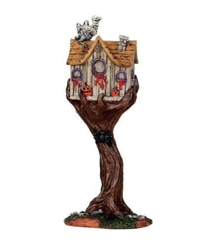 Buy 3 Save $5 Miniature Dollhouse Fairy Garden Spooky Birdhouse