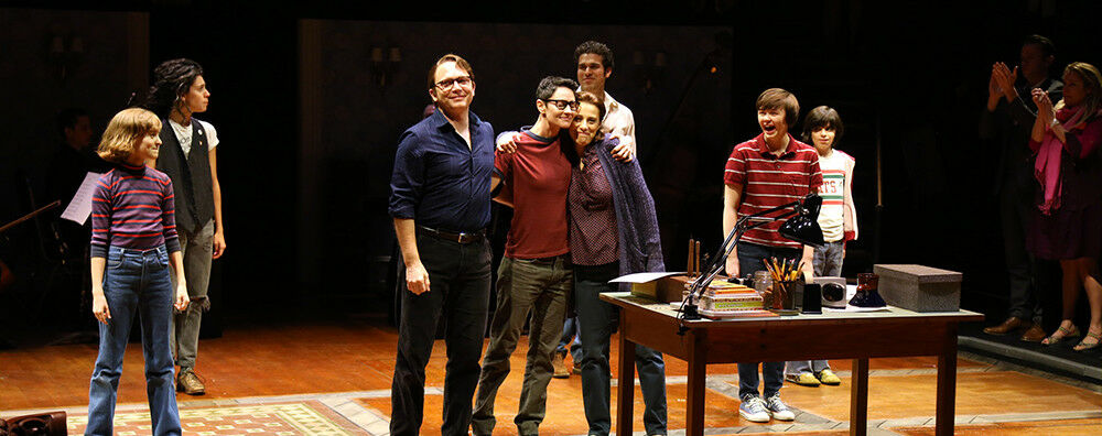 Fun Home Boston