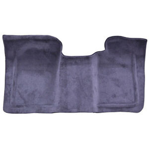 2004-Blue Neon Pile ACC Replacement Carpet Kit for 1988 to 1998 Chevrolet Standard Cab Pickup Truck