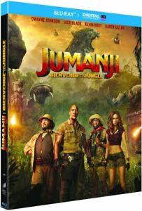 Jumanji-Bienvenue-dans-la-jungle-bluray-neuf-cello