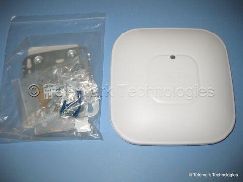 Cisco Aironet 2602I Autonomous Stand-Alone Wireless AP AIR-CAP2602I-A-K9 SAP