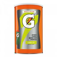 Gatorade Thirst Quencher Powder, Lemon Lime, 76.5oz, New, Free Shipping on sale