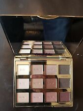 NEW Tarte Tartelette In Bloom Clay Make-up 12 Color Eyeshadow Palette 2017