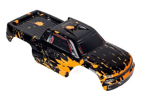 4pk Combo Set Traxxas Stampede Body 1//10 Truck Car Shell TRA3617 Bigfoot Rustler