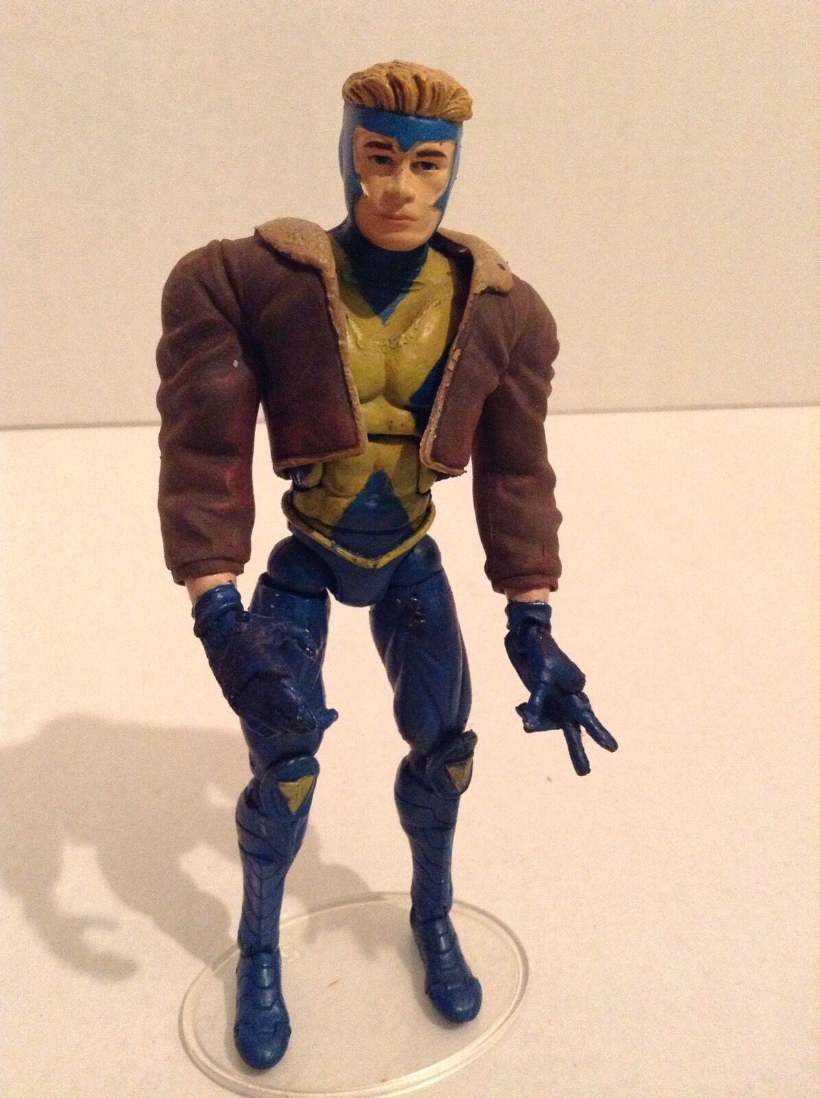 Marvel Havok Action Figure Toy