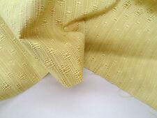 Robert Allen Fabrics Pattern Flutterbyes Color Straw 4 Yd x 54 In Upholstery