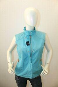 Giubbino-FAY-Donna-Coat-Jacke-Fay-Gilet-Giubbotto-Jacket-Woman-Taglia-Size-L