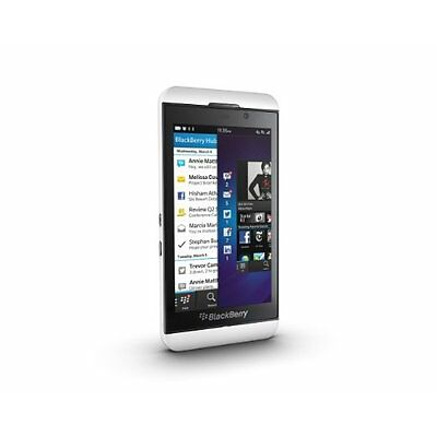BlackBerry Z10 4G 16GB / 2GB RAM White