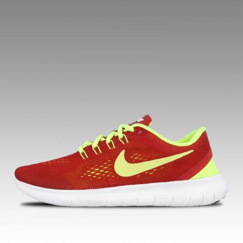 Nike Rn de New Deporte Correr Id Gr 5 Jogging Free mujer 38 para Red running Zapatillas EWIdqI