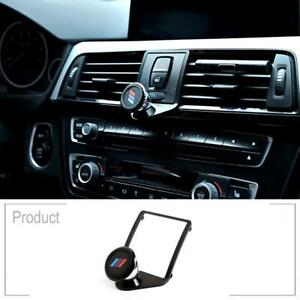 blue Aluminum Alloy Car Center Air Vent Mobile Phone Holder For X3 X4 G01 G02 2018 2019
