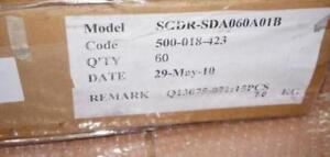 USED-Yaskawa-servo-SGDR-SDA060A01B-via-DHL-or-EMS