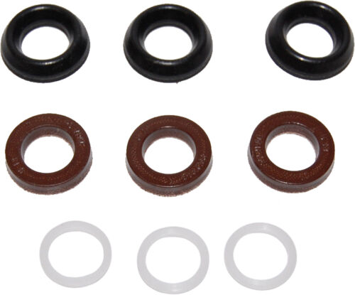 General Pump Piston Packing Seal Kit for Pumps with 13mm Piston RKI153