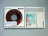 Microsoft Office Small Business 2003 (1 Benutzer) Software
