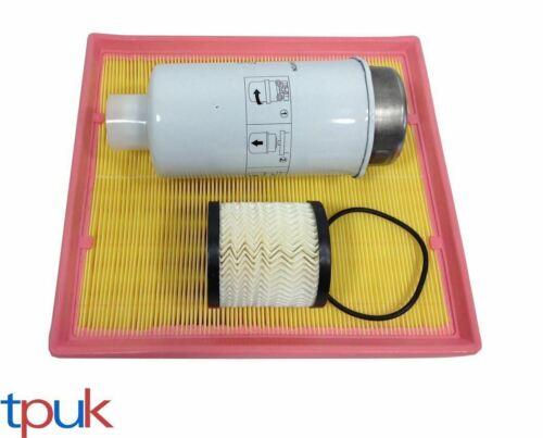 Ford Transit Mk7 Filtre Service Kit Huile Air Carburant 2.2 Tdci Fwd